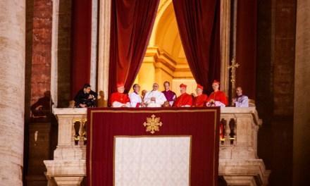 Testemunho de Daniel Afonso sobre o papa Francisco