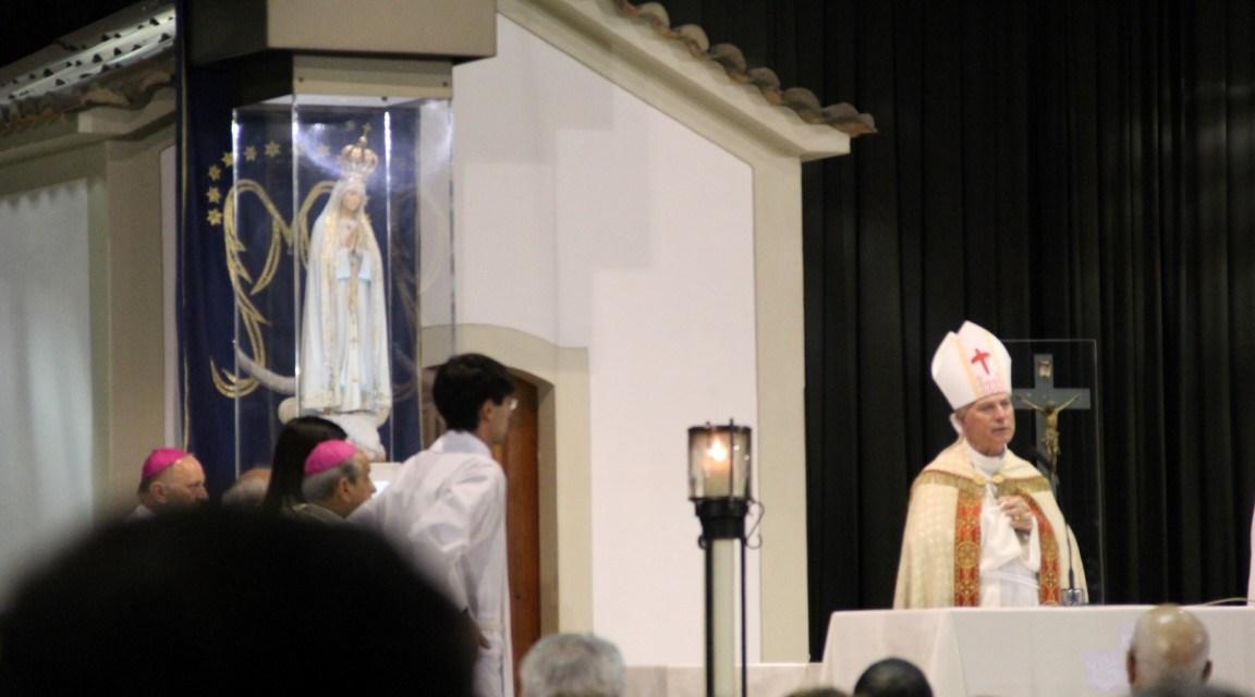 Peregrinação Diocesana a Fátima 2013