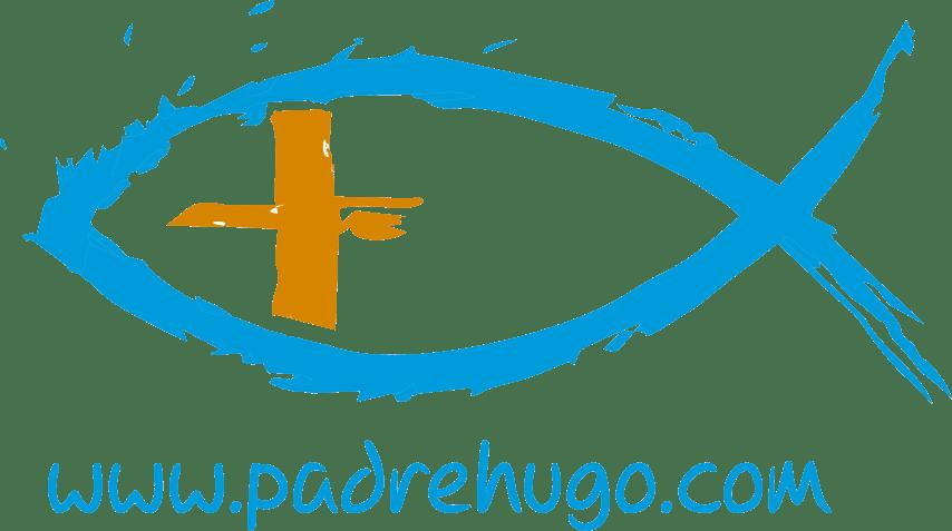 Logo do Padre Hugo Martins