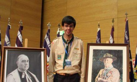 Congresso do CNE