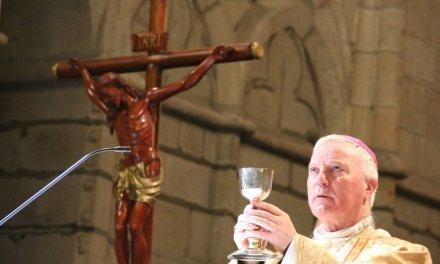 Nota Episcopal: nove anos de ministério