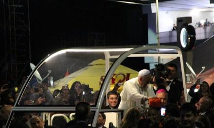 Papa Francisco: Testemunho de D. Manuel Felício