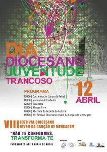 Dia Diocesano da Juventude 2014