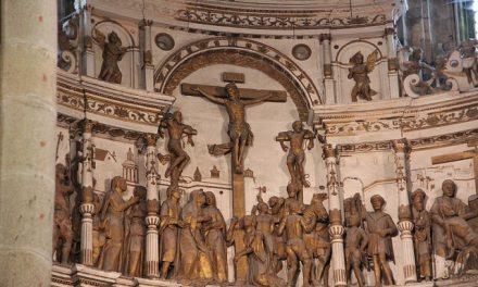 Semana Santa de 2014; Celebrações na Sé e igreja da Misericórdia da Guarda
