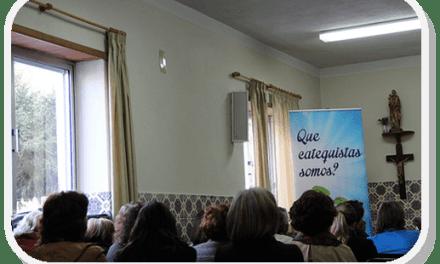 Curso de Iniciação de Catequistas