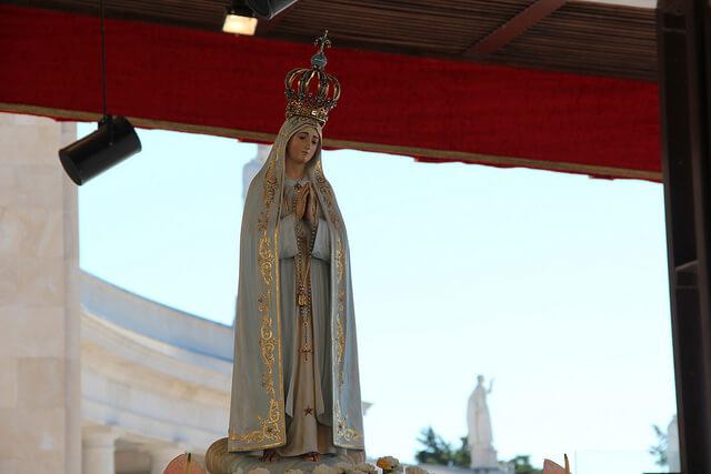 Peregrinação Diocesana a Fátima 2014