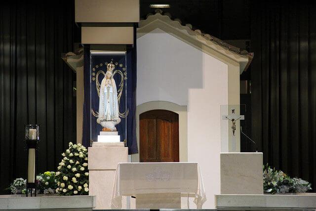 Ecos de uma peregrinação… Franciscana