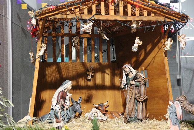 Domingo da Sagrada Família de Jesus, Maria e José