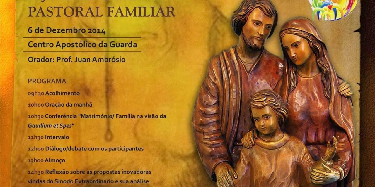 X Jornada Diocesana da Família.