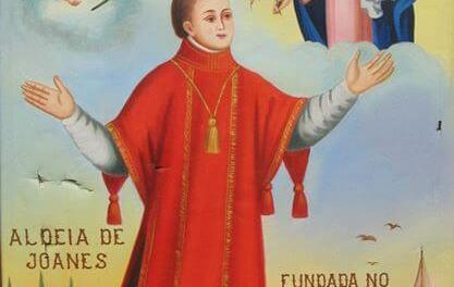 Aldeia de Joanes – A irmandade de São Vicente