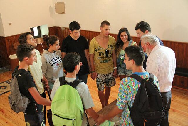 Padre Jorge Manuel dos Santos Gouveia partiu para Deus