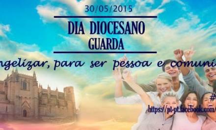 Dia da Igreja Diocesana 2015 (#ddg2015)