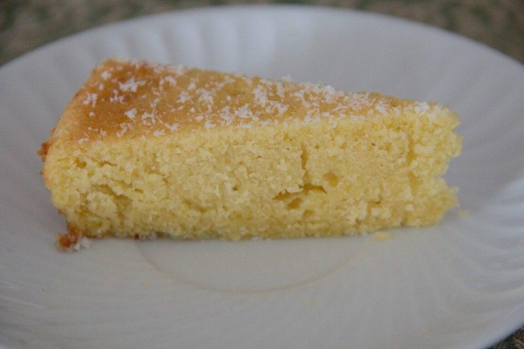 Receitas cá de casa: bolo de laranja