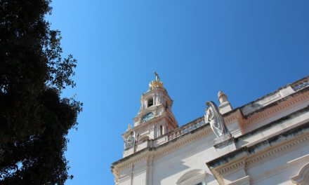 Imagem peregrina – Diocese de Guarda