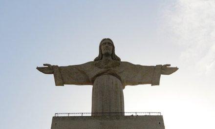 34º Domingo do Tempo Comum – Nosso Senhor Jesus Cristo, Rei do Universo