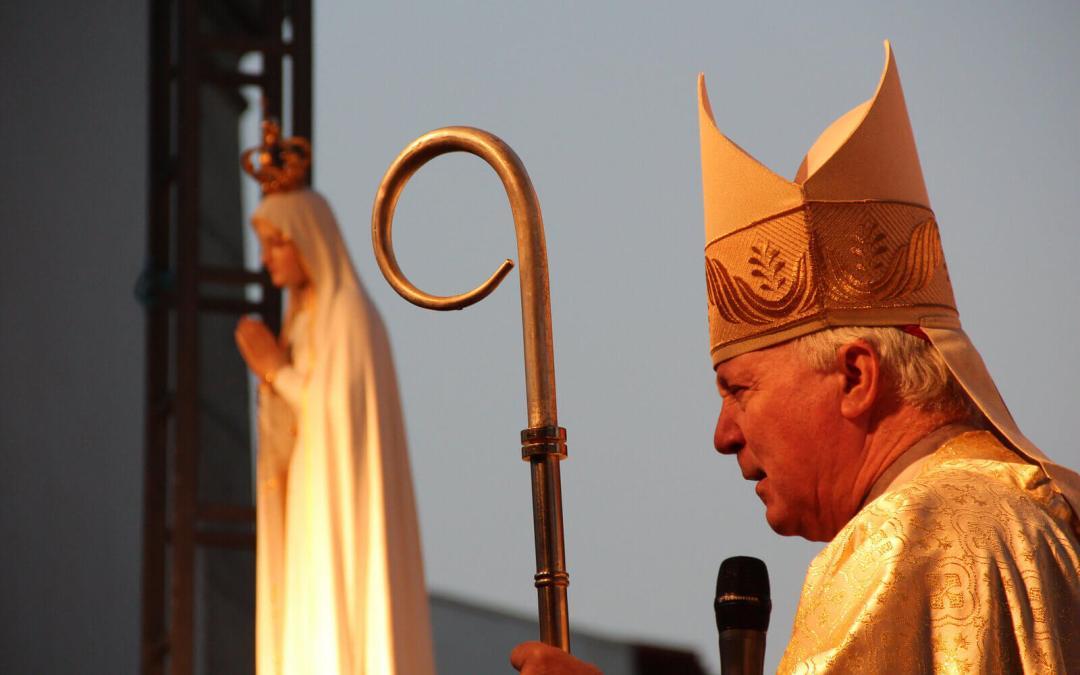 D. MANUEL FELÍCIO – ONZE ANOS AO SERVIÇO DA DIOCESE