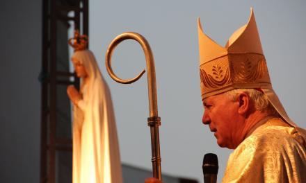 D. Manuel Felício – 11 anos ao serviço da Diocese da Guarda