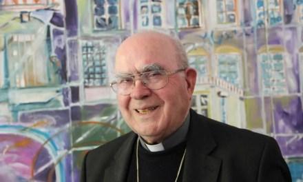 Guarda: Igreja celebra 60 anos da ordenação sacerdotal de d. António dos Santos