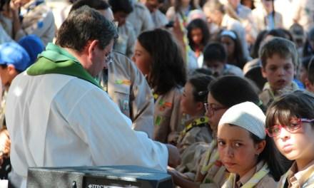 Aniversário natalício:  Pe. José Figueiredo
