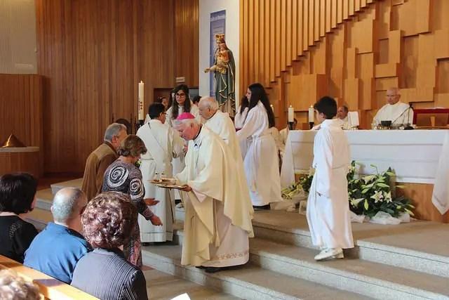 27º Domingo do Tempo Comum: Sugestão de cânticos para a Eucaristia
