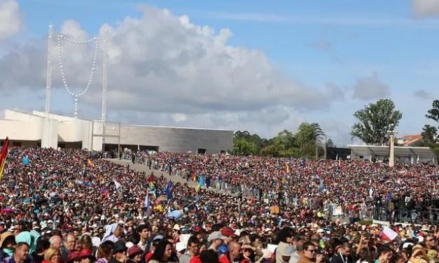 Centenário de Fátima I Testemunho de Rui Pereira