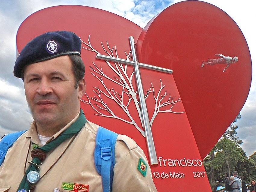 Centenário de Fátima I Testemunho de Alberto Coelho