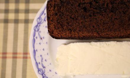 Receitas cá de casa: Bolo de chocolate à Vera