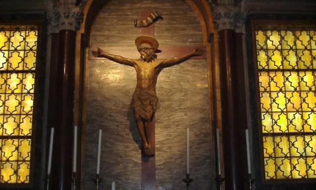 32º Domingo do tempo Comum – Semana Nacional dos Seminários