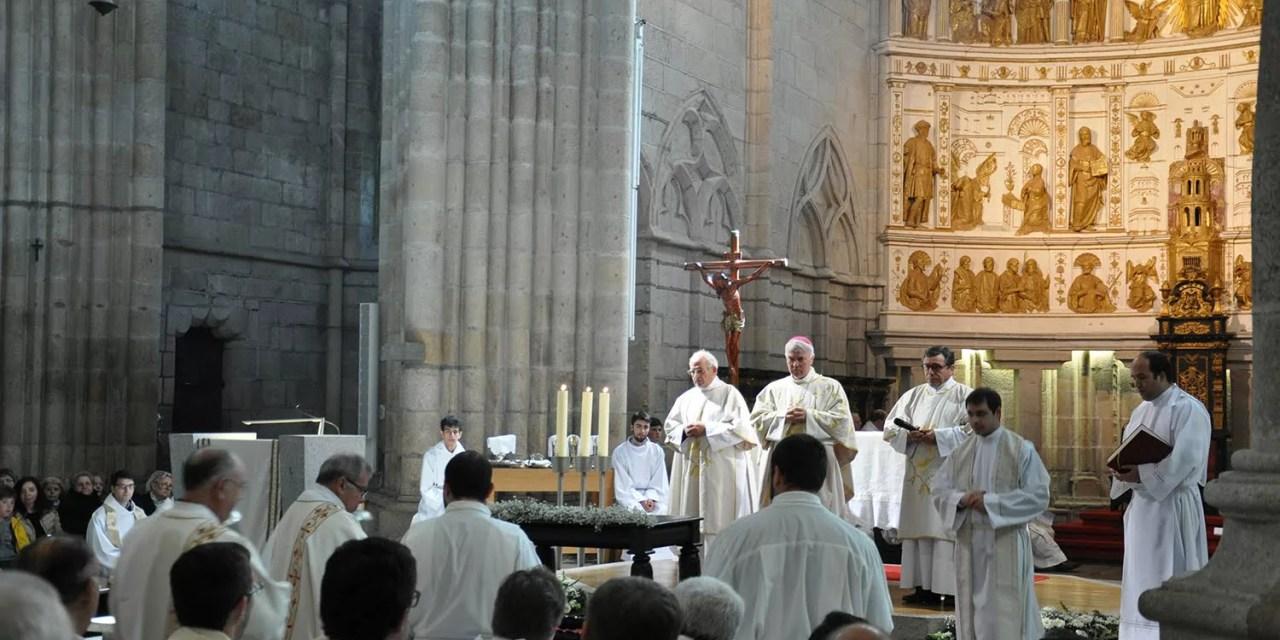 Portugal: 9º simpósio do clero