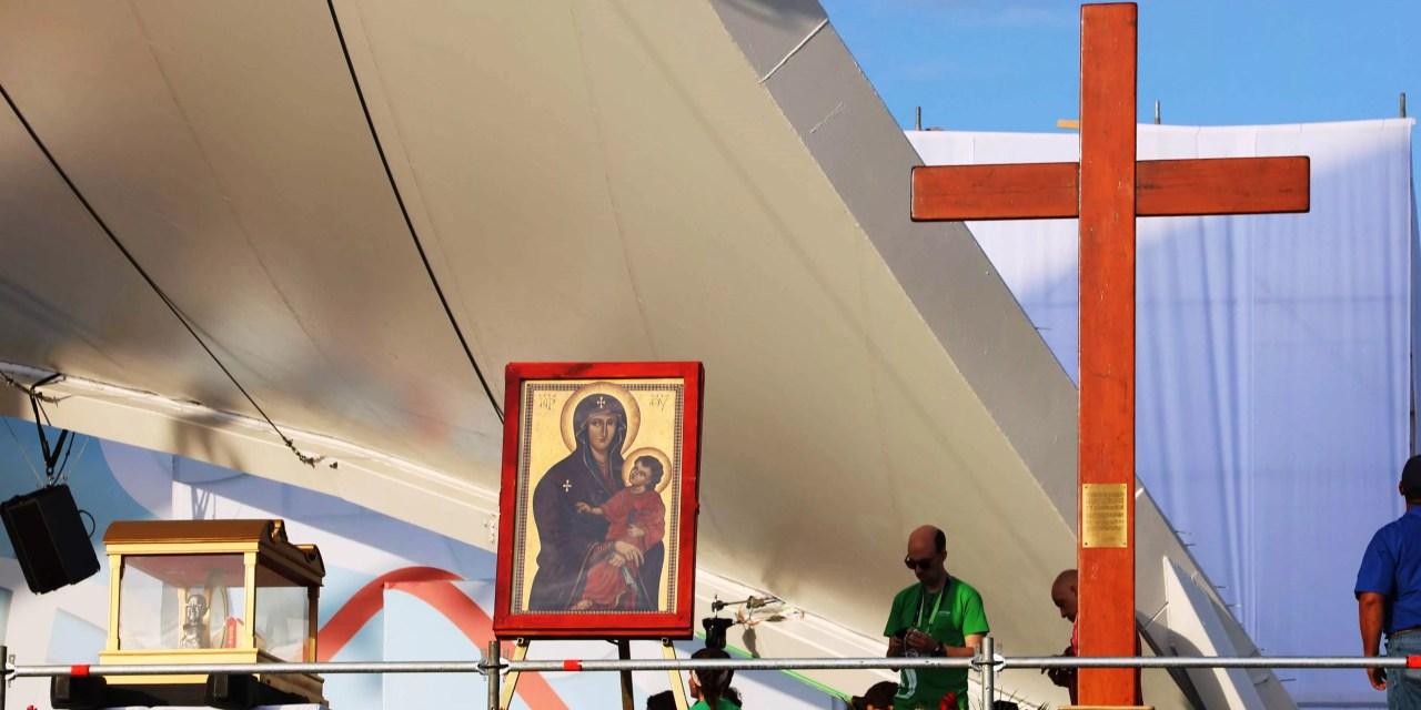 CÂNTICOS PARA A EUCARISTIA – Domingo I Quaresma Ano C