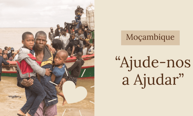 Paróquias mobilizam-se na ajuda a Moçambique