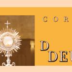 Festa do Corpo de Deus em Vila Garcia