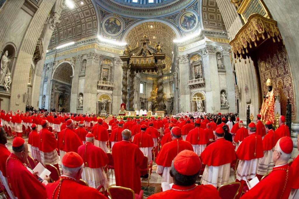 Consistório 2019: Papa criou D. José Tolentino Mendonça como cardeal