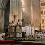 Guarda: Diocese em festa com ordenações de sacerdotes e diáconos