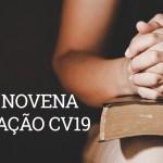 Dia 25 Novena de oração CV19