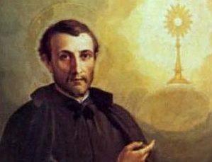 Patron dnia 4.06 - Święty Franciszek Caraccioli  (CRM). Znany również jako: Ascanio Pisquizo.