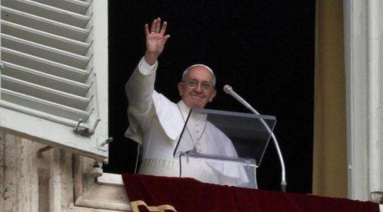 Ojciec Święty prosi o modlitwę w intencji Jego podróży na Światowe Dni Młodzieży do Krakowa