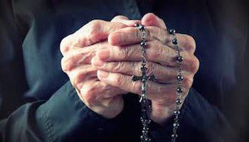 Błaganie o pokój i bezpieczne przeżycie Światowych Dni Mlodzieży