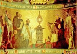 Patron dnia 5.07 - Święty Antoni Maria Zaccaria, prezbiter i zakonnik