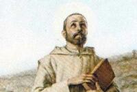 Święty Wilhelm z Vercelli, opat (15.06.2017)