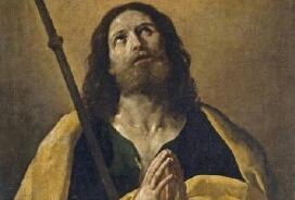 Święty Jakub Starszy, Apostoł (25.07.2017)