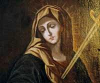 Najświętsza Maryja Panna Bolesna (15.09.2017)