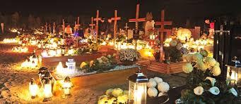 Wspomnienie wszystkich wiernych zmarłych (02.11.2017)