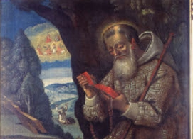 Święty Antoni, opat (17.01.2018)
