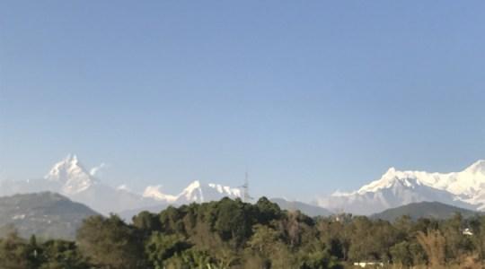Nepalskie Zakopane (30.01.2018)