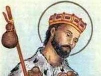 Święty Ryszard, król (07.02.2018)