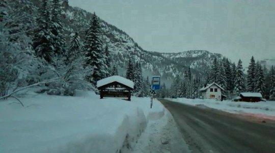 Rekord zimna w Italii  minus 40 stopni (Vatican Service News - 27.02.2018)