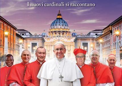 Papież Franciszek,nowa książka: