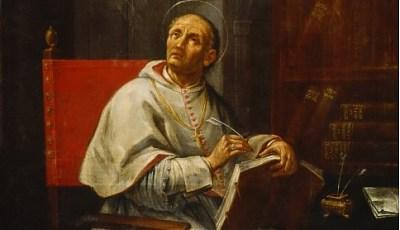 Święty Piotr Damiani, biskup i doktor Kościoła (21.02.2018)