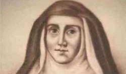 Maria od Wcielenia Guyard-Martin, zakonnica (30.04.2018)